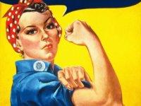 Feminista háziasszony lettem - Zsófi Blogol